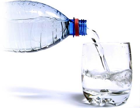 Purificación Agua Envasada
