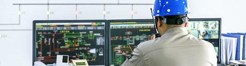 sistemas automatizados de monitoreo y control