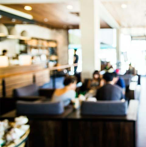 Eliminación de Olores en Restaurantes