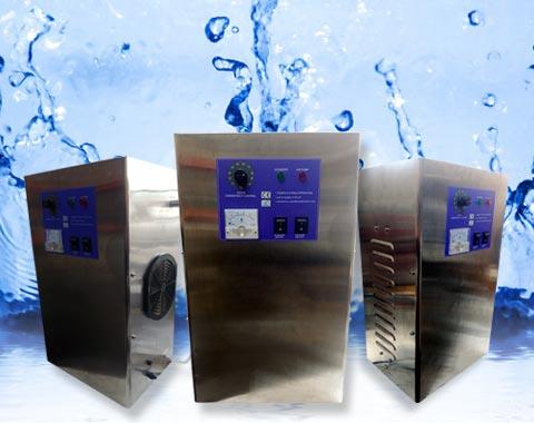 soluciones tecnológicas de ozono