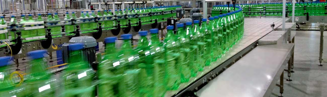 Ozono para Industria de Aguas Bebestibles