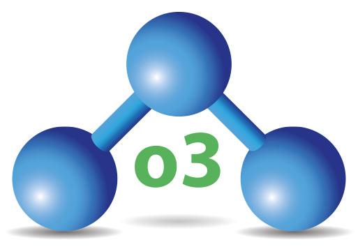 Partícula de Ozono