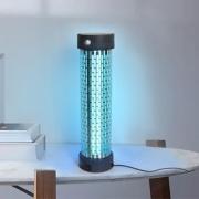 Lámpara Esterilización UV con Ozono